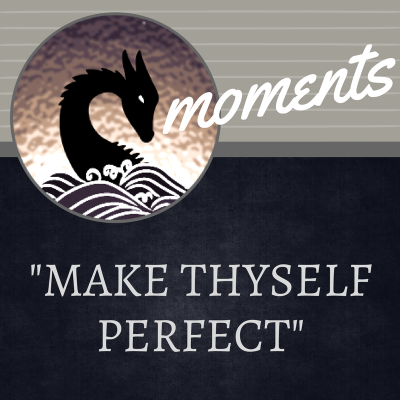 one moment - extracted from Ep. 89