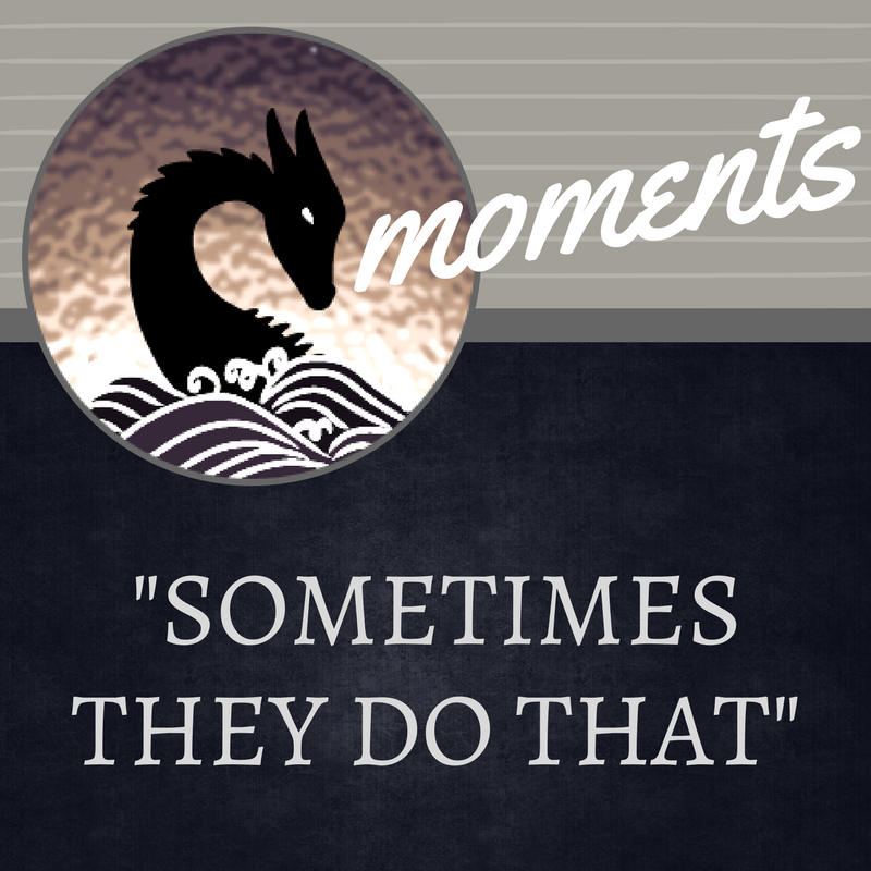 one moment - extracted from Ep. 5