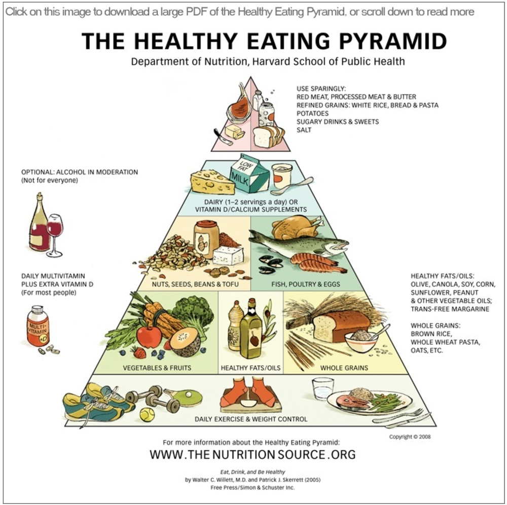 Image source: http://www.hsph.harvard.edu/nutritionsource/pyramid-full-story/