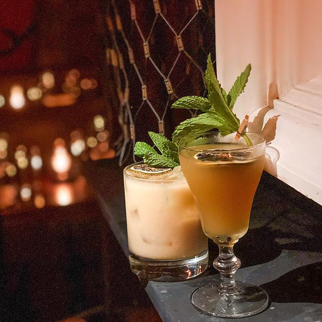 Our Spring/Summer menu has launched and we are thrilled to share our newest concoctions with you! Won't you join us? 📸: @sassy_chasse ... ... #cocktails #cocktail #cocktailbar #drinks #nyc #ues #uppereastside #foodie #craftcocktail #mixology #usbg #drinkporn #barporn #imbibe #seamstress #seamstressny #speakeasy #foodporn #mixologist #happyhour #latenite #booze #bartender #designporn #roomporn #thirsty #smallfarmsupporter #imbibegram