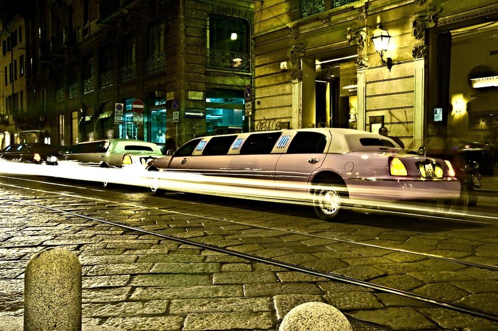 Limousine Crash Lawyer