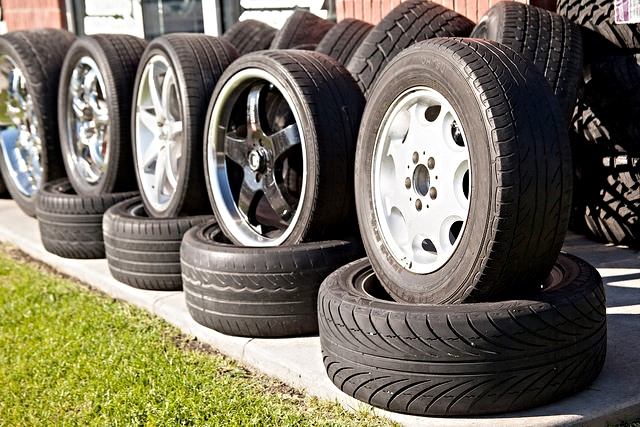 Car Tires Attorney