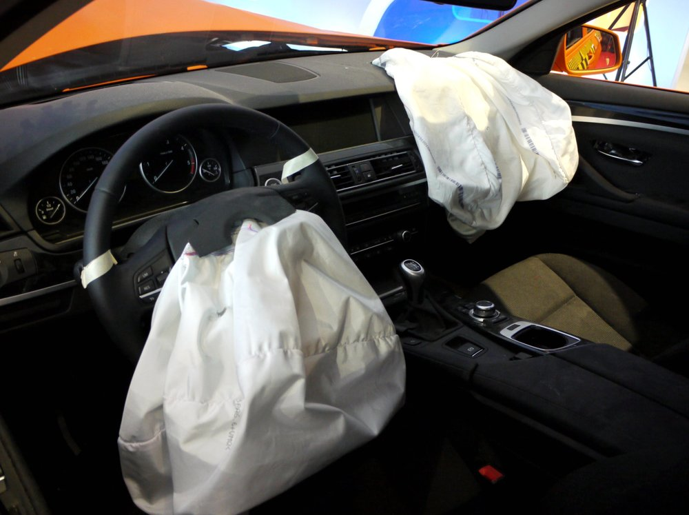 Air Bag Image