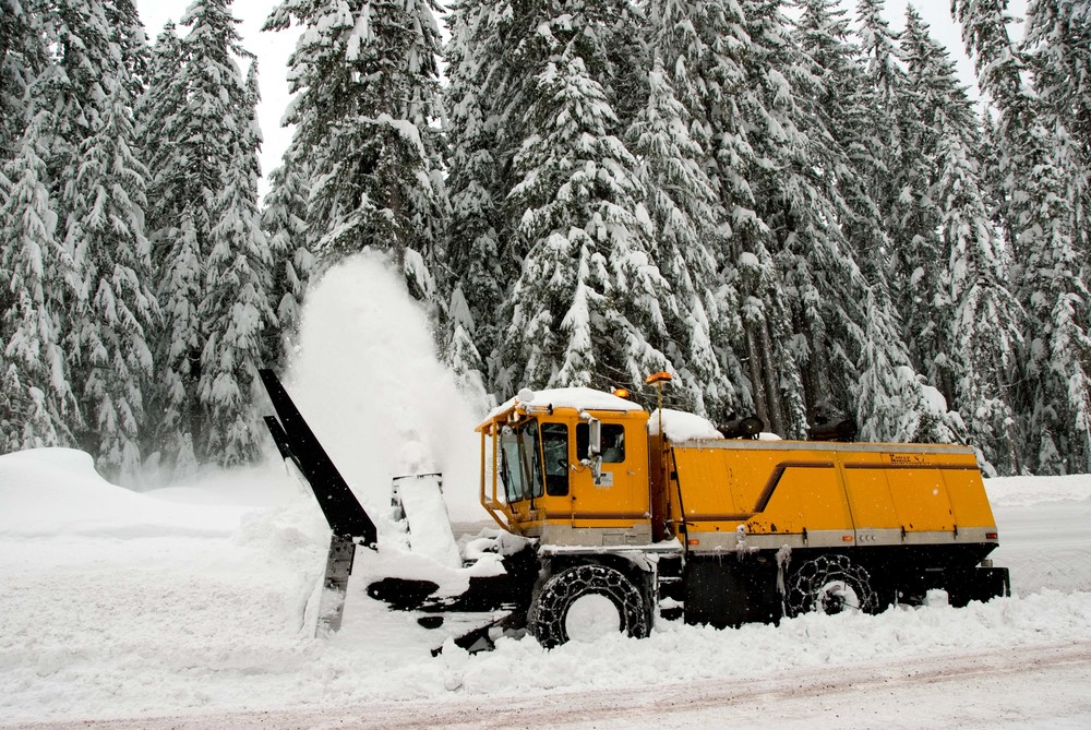Snow Plow Accident Lawyer