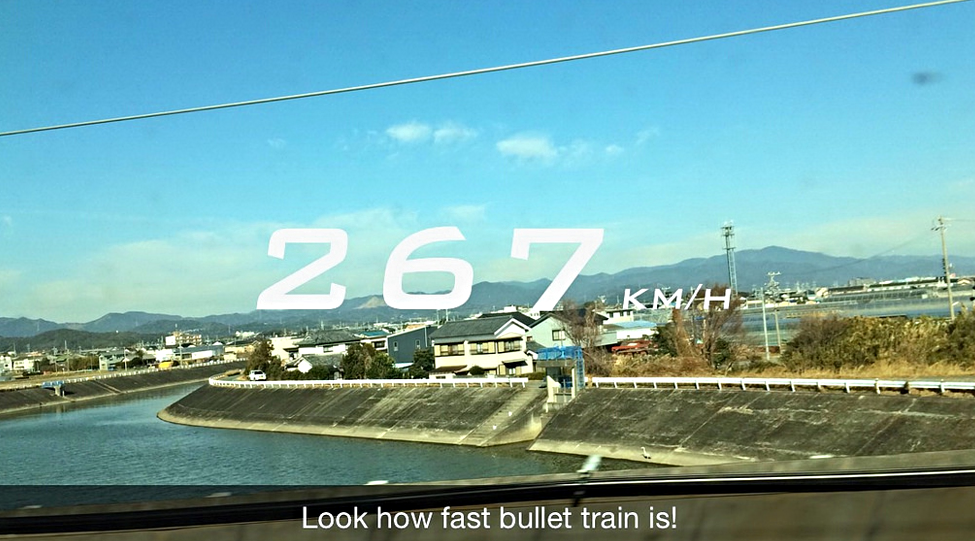 Snapchat Speed Filter Car Crash Lawyer