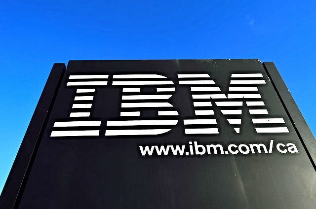 IBM Robot Lawyer