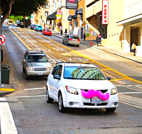 Lyft Car Crash Lawyer