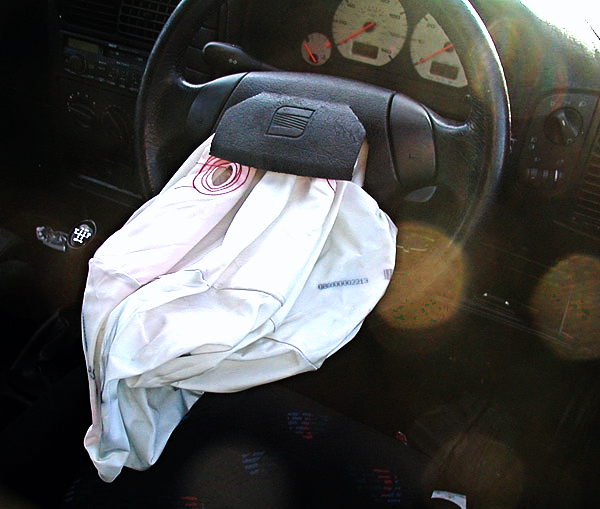 Air Bag Defect Lawyer