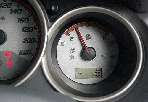 Fuel Gauge Accident Lawyer