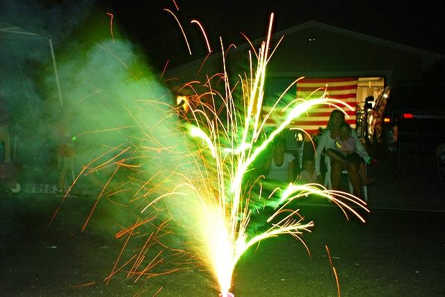 Firework Accident Lawyer