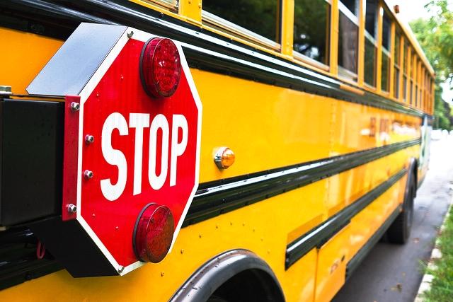 Detroit School Bus Accident Attorney