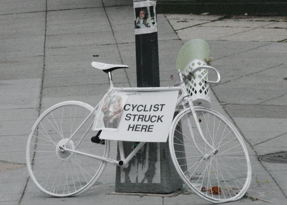 Detroit Bike Car Crash Lawyer