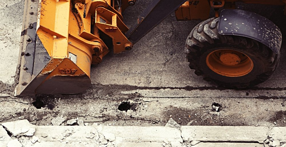 Michigan Construction Accident Attorney
