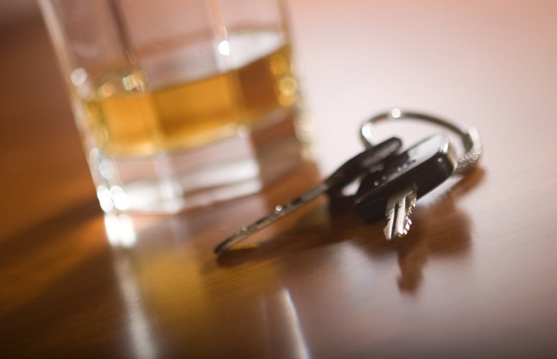Drunk Driving Car Crash Lawyer