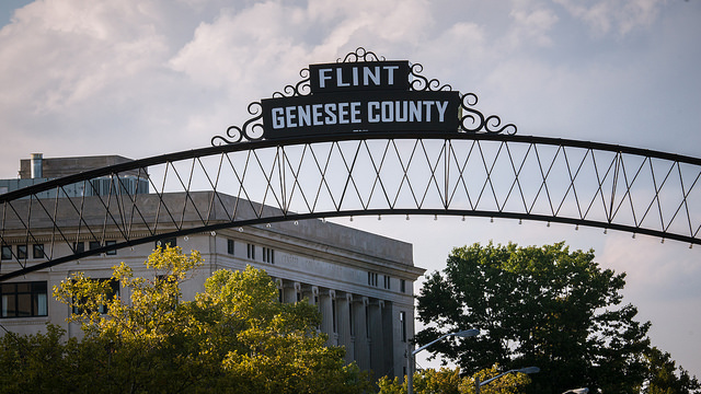 Flint Accident Lawyer