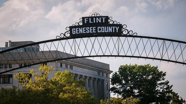 Flint Accident Lawyer