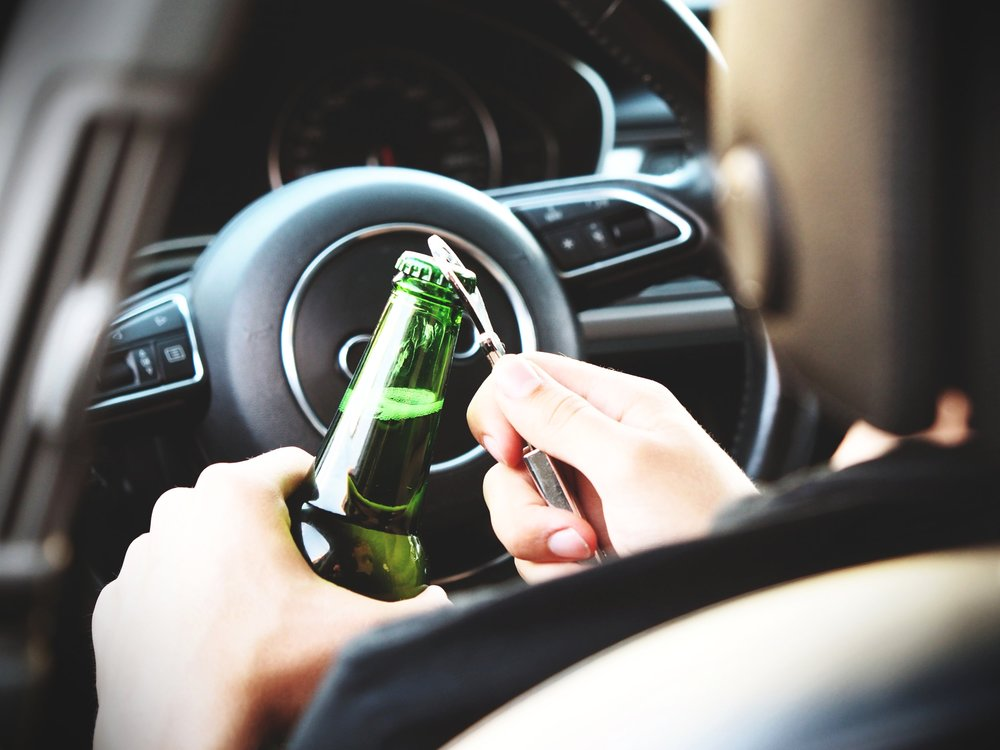 Michigan Drunk Driving Car Accident Attorney