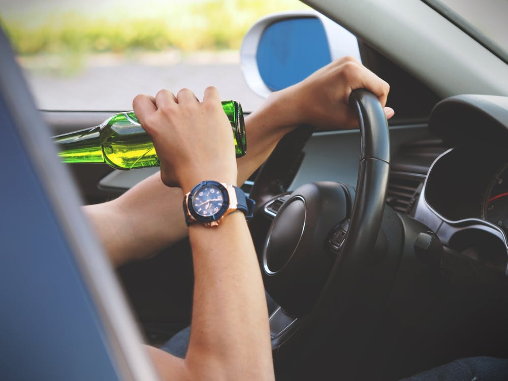 Michigan Drunk Driving Accident Lawyer