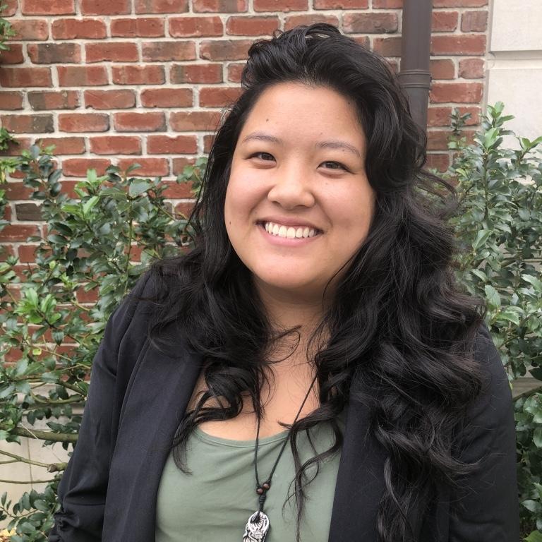Jessica Xiong -  Legal Assistant