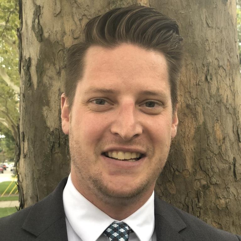 Joshua Mayowski -  Law Clerk