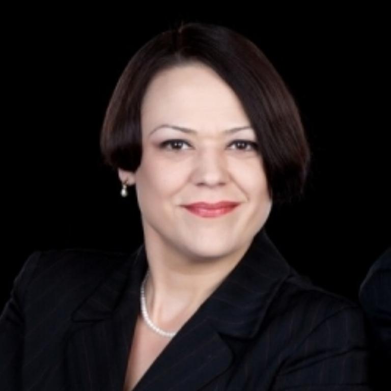 Racine Miller, Esq. -  Managing Partner