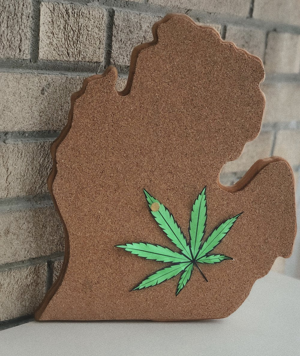 Michigan Marijuana Lawyer