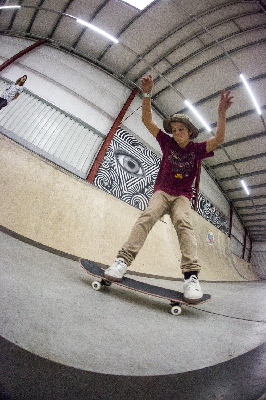 Leer skaten met een workshop!
