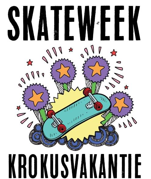skateweekvoorjaarsvakantie
