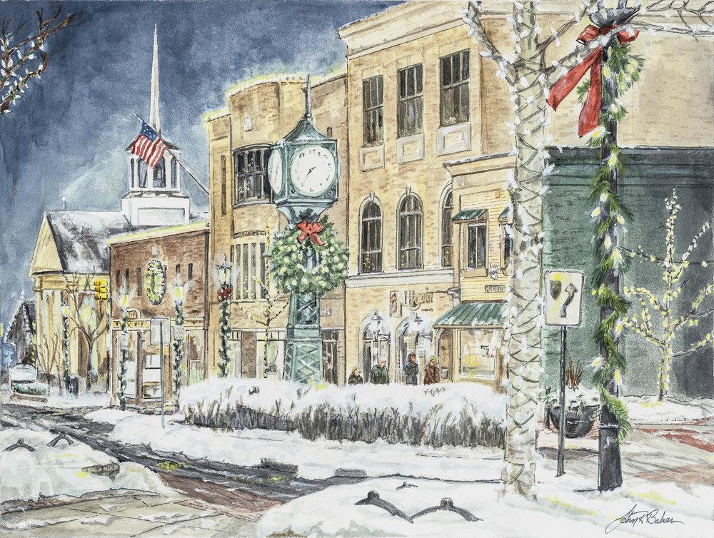 Northville Christmas