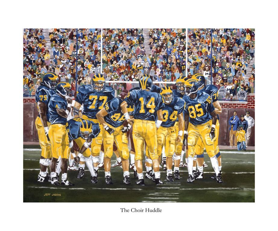 University of Michigan Football