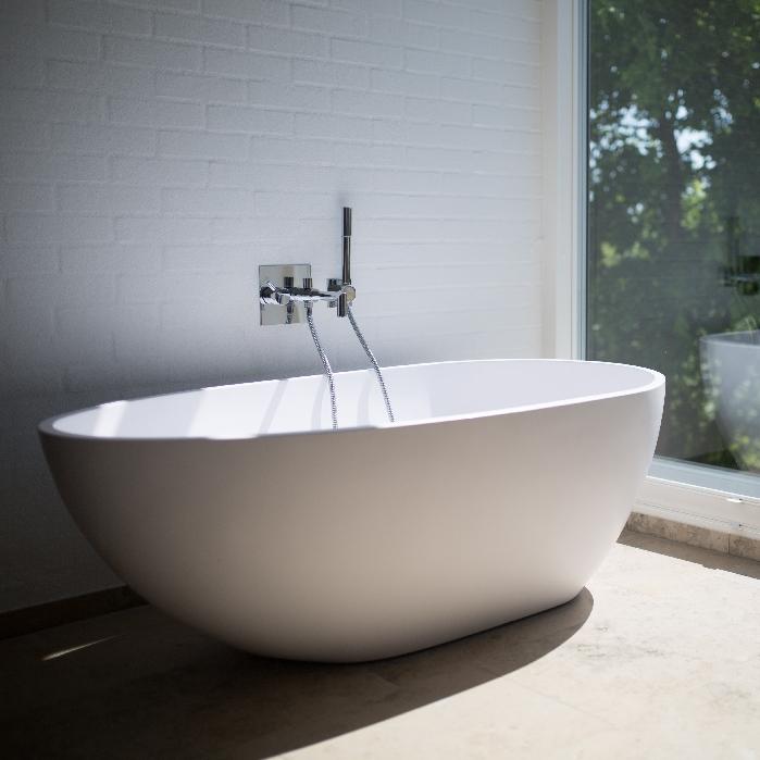 Rénovation de salle de bain -