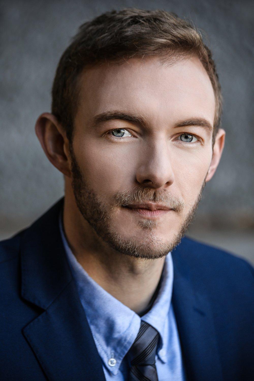 Brett Schneider