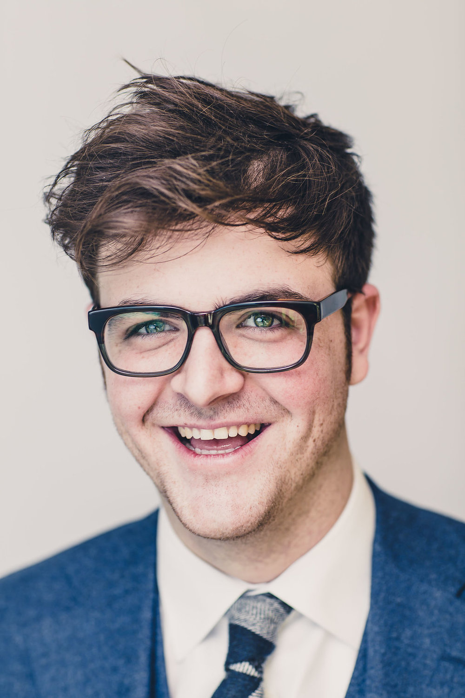 Ryan Plunkett - Cocktail Hour Performer