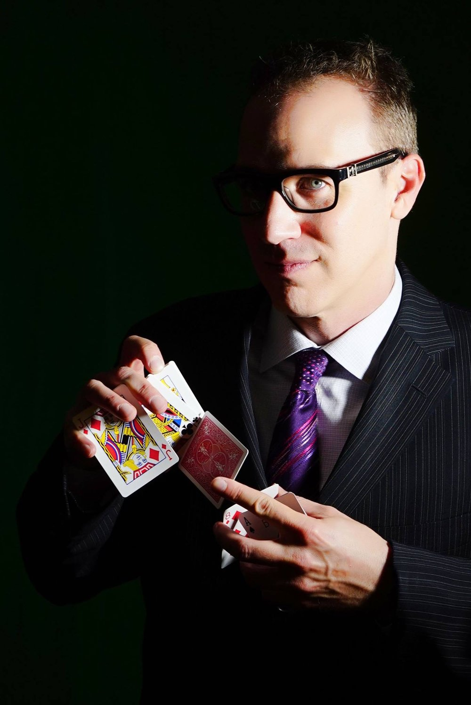 Robb Weinstock - The 654 Club Performer