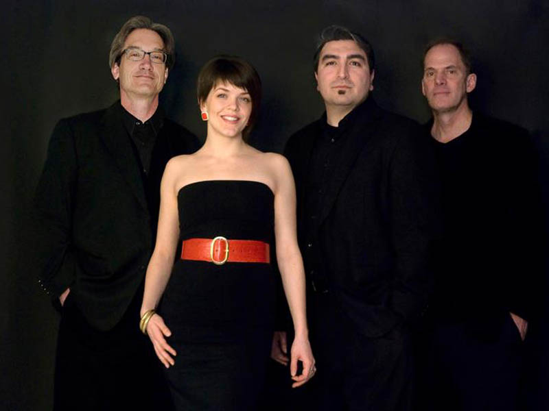Rio Bamba - Band