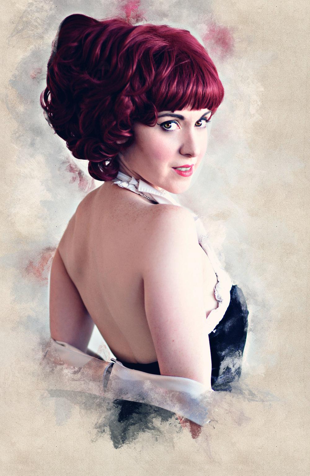 Lucy Darling - Headliner