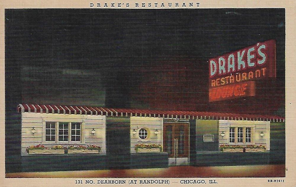 Drake's Restaurant