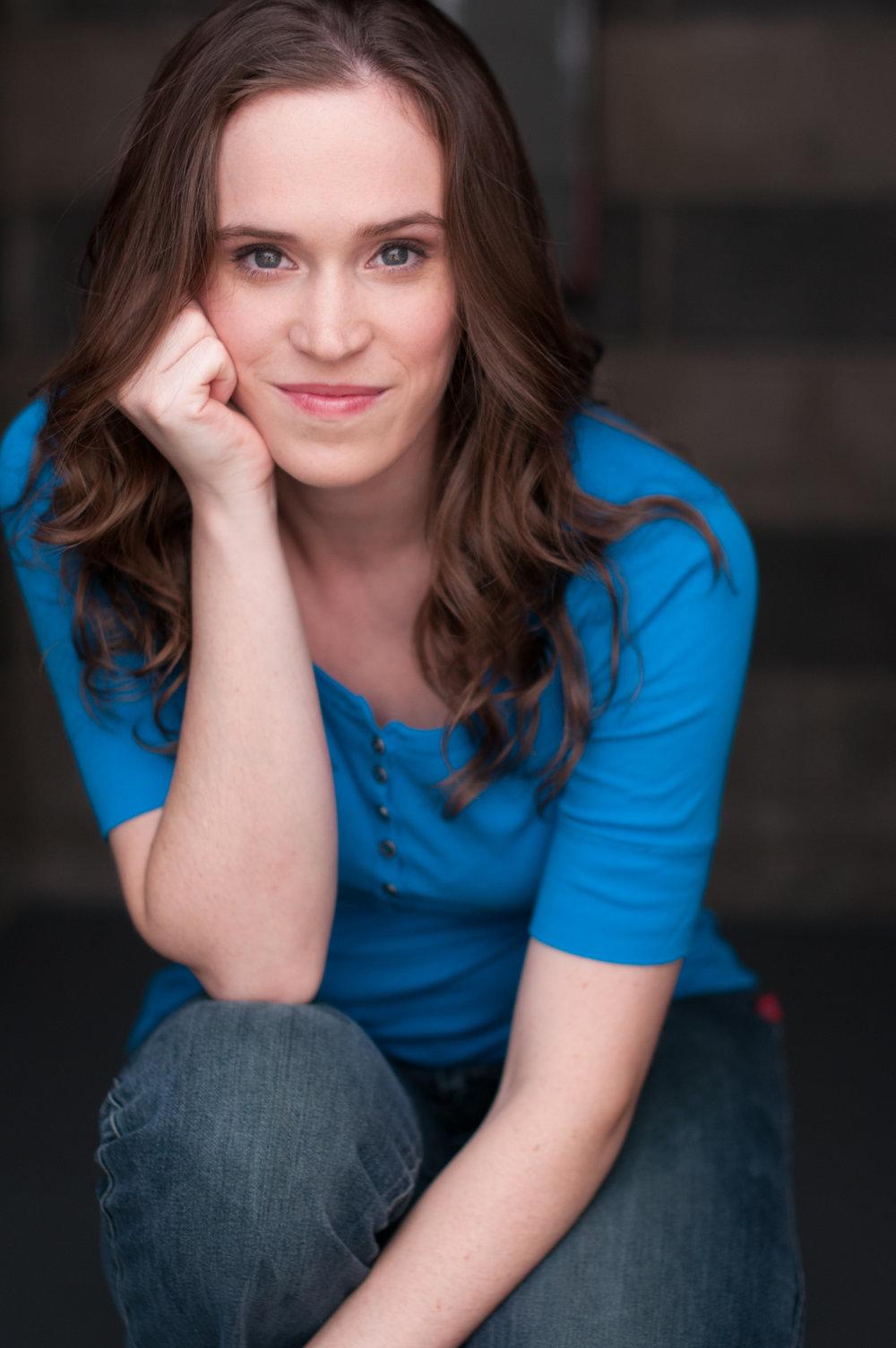 Amanda Compton - Vocalist