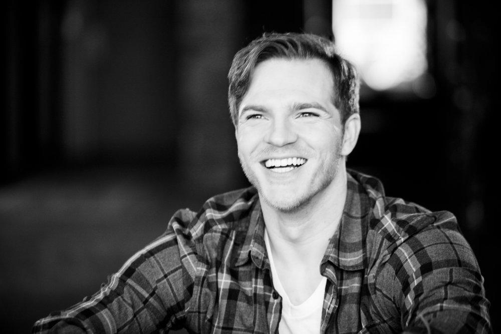 James Nedrud - Vocalist