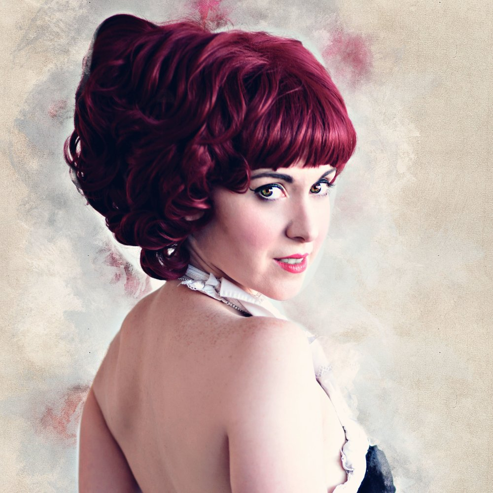Lucy Darling - Tuhrsday, Friday & Saturday Night