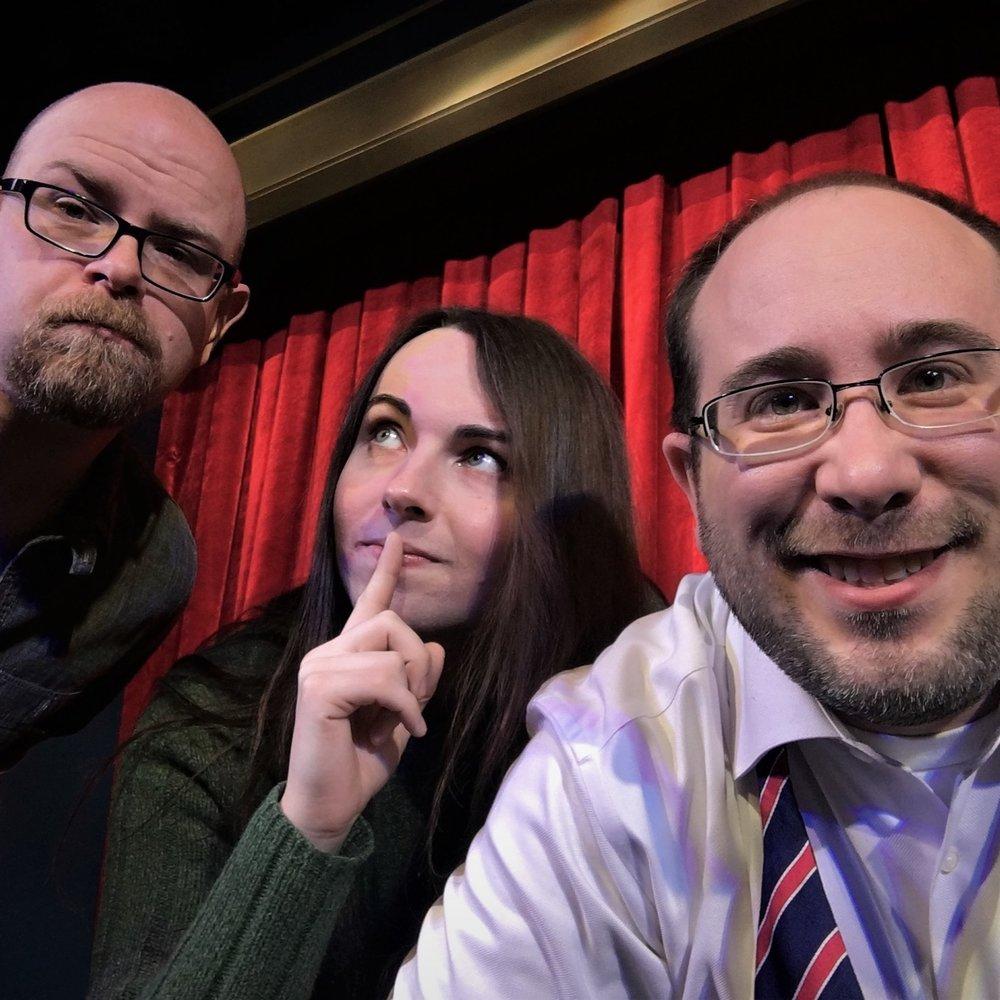 E-Line Trio - January 14