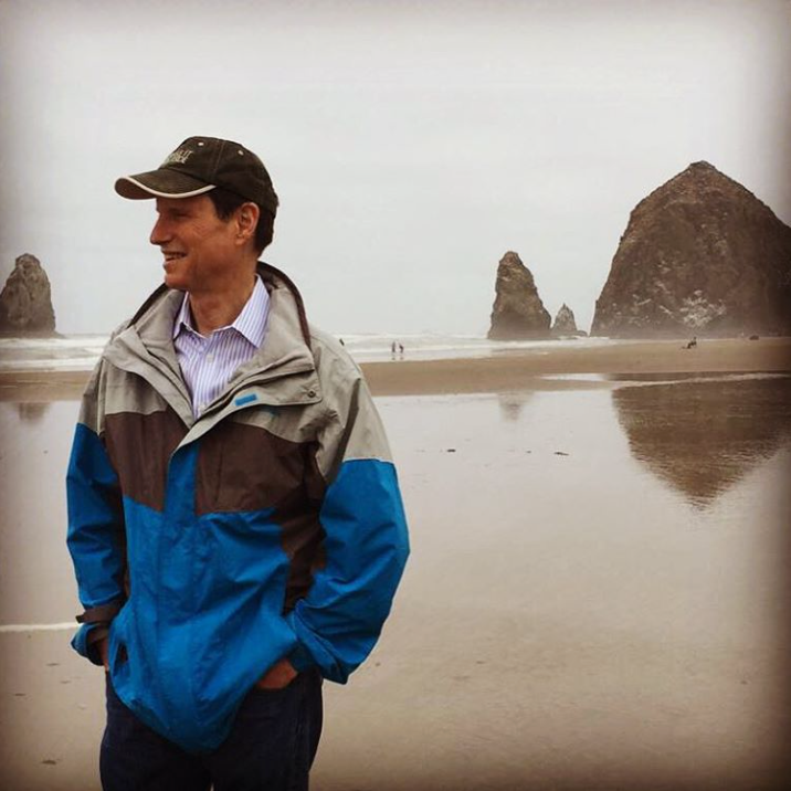Photo credit: Instagram, Ron Wyden