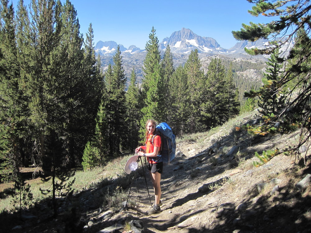 Outdoor recreation in California generates over $85 billion in consumer spending.