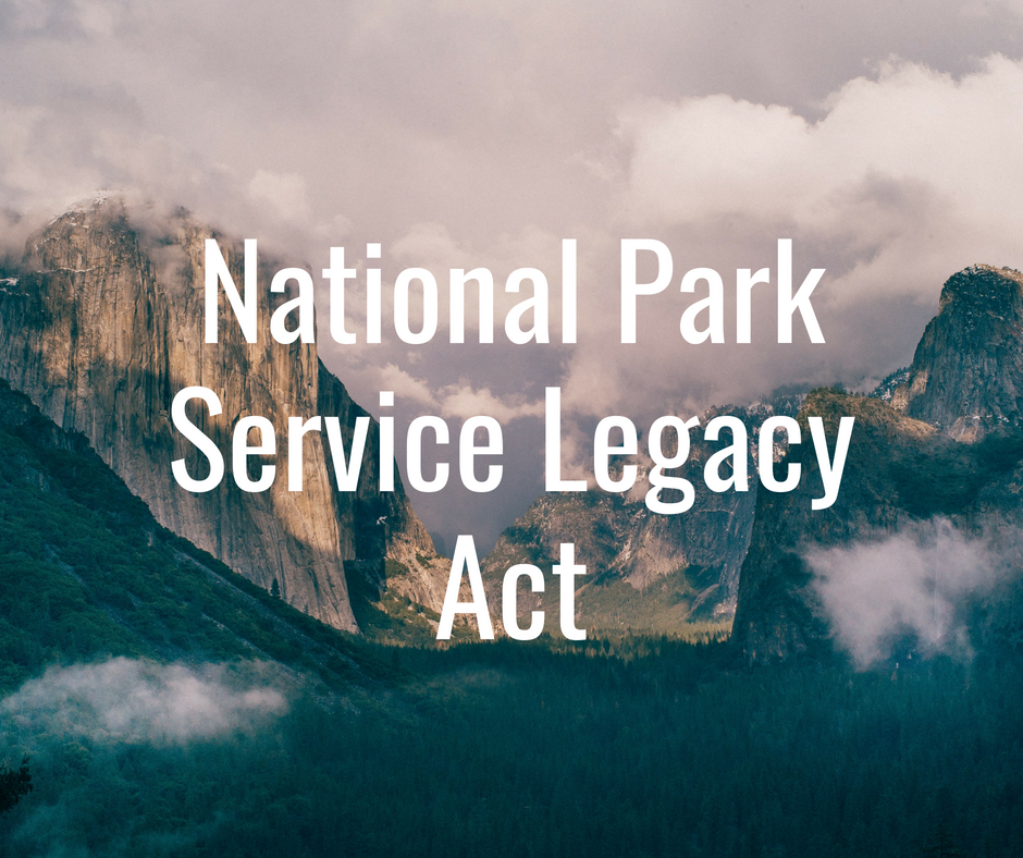 This bill establishes the National Park Service Legacy Restoration Fund to address the National Park Service's nearly $12 billion maintenance backlog and requires specified amounts of federal mineral revenues that are not otherwise credited, covered, or deposited pursuant to federal law to be deposited into this fund each fiscal year through 2047. (S.751/H.R.2584)