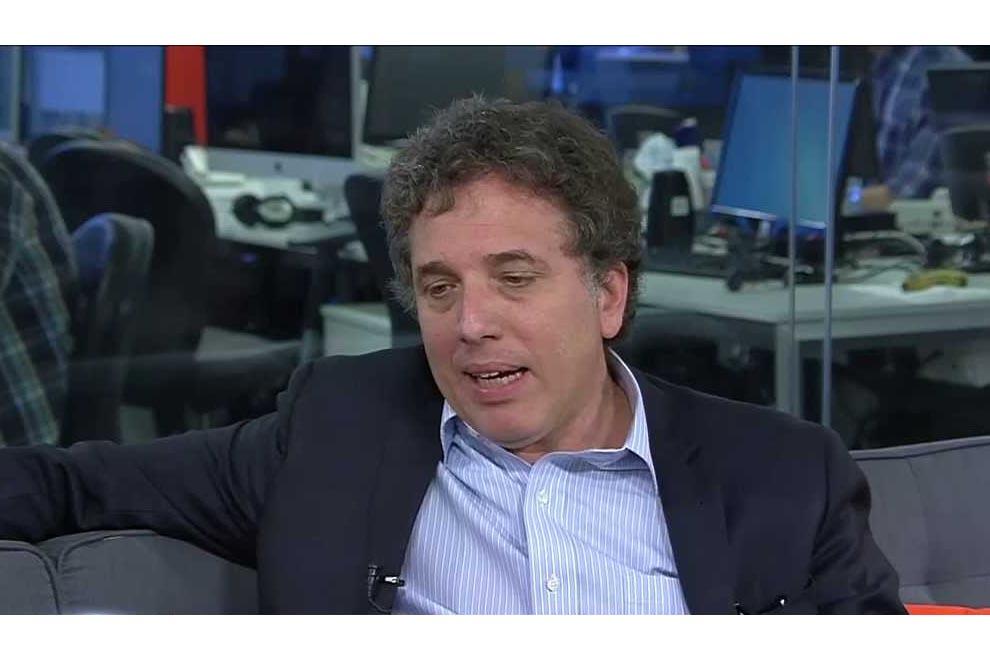 Nicolas Dujovne, ministro de Economía argentino. Fuente: Maximontenegro.com