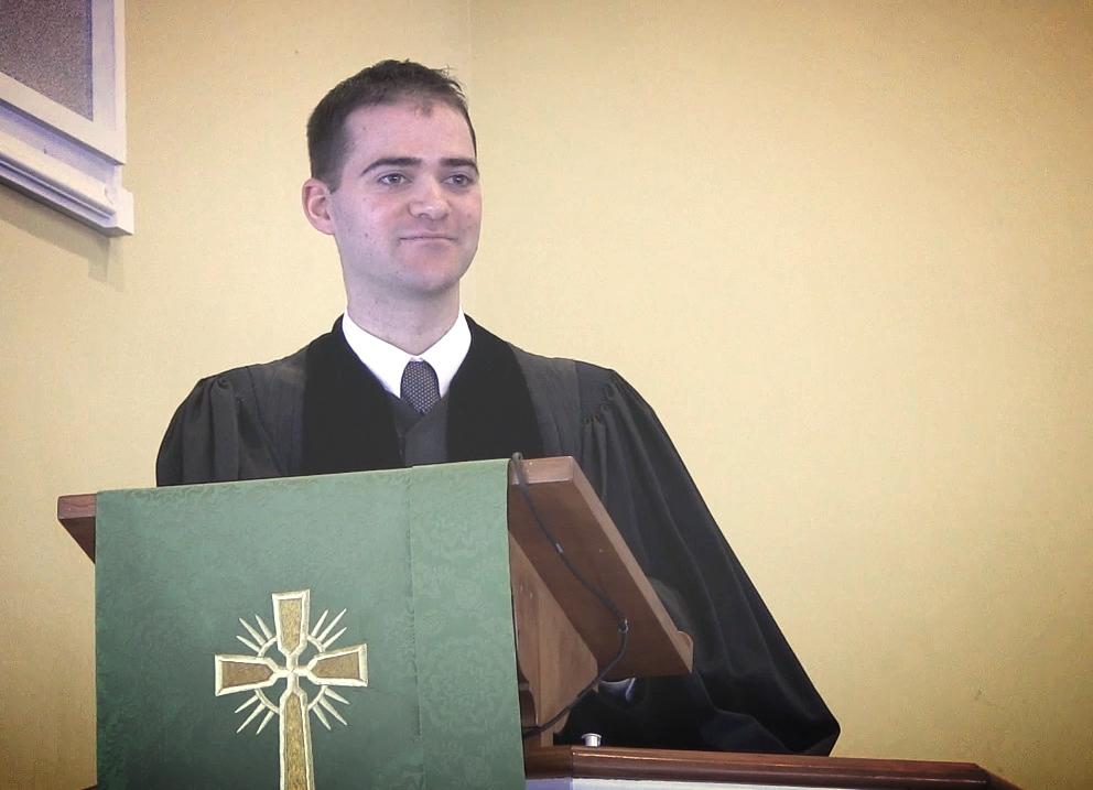 Senior Pastor: Brian Neville HillsdalePastor@gmail.com 201-664-1533