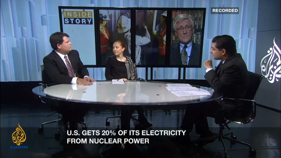 Fairewinds Energy - What is the Future of Nuclear Energy in the US
