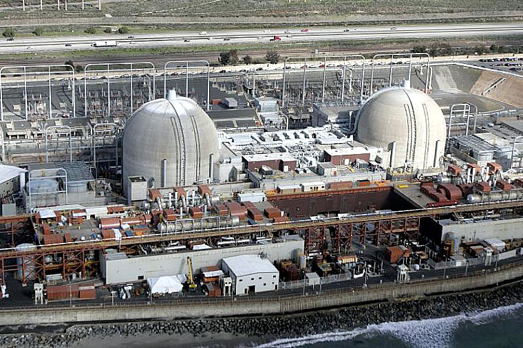 San Onofre voice of OC