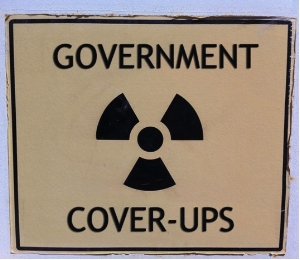 Fairewinds has a new    Government Cover-Ups    page! Check it out!