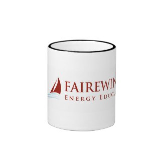 Fairewinds Sailboat Mug
